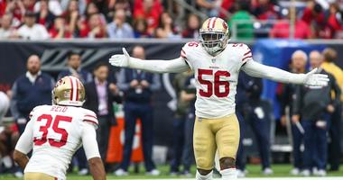 Report: If charged, Reuben Foster will be arraigned in April