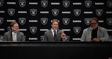 Silver talks Gruden's return, calls him a 'maniacal grinder'