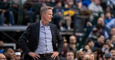 'It's disgusting' — Kerr offers eloquent response to Florida school shooting