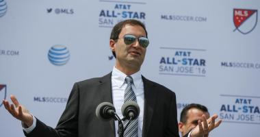 Kaval says A's don't just want to build AT&T East