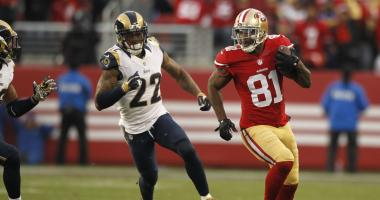 Former 49er Anquan Boldin retires, says 'life's purpose is bigger than football'