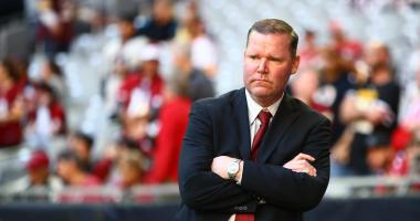 McCloughan talks about 49ers QB targets Cousins and  Garoppolo