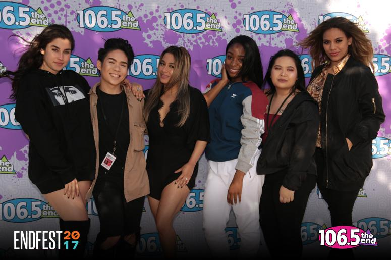 Endfest 2017 fifth harmony meet greet end online 1065 the end undo m4hsunfo