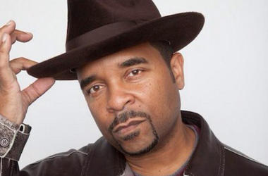 Sir Mix-A-Lot - HOT 103.7 Seattle