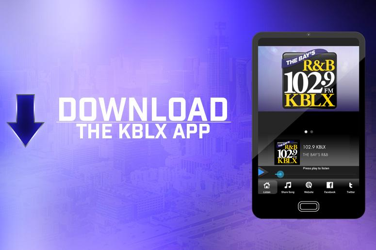 Download the KBLX App!