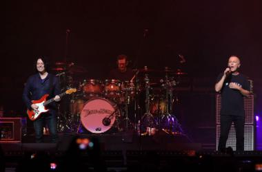 Tears for Fears performs at American Airlines Arena