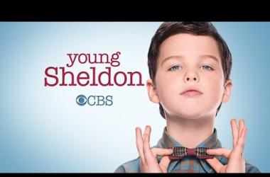 Young Sheldon - First Look