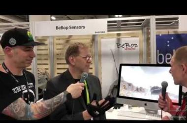 CES-capades with BJ & Migs - Gibson Gutars, VR Gloves