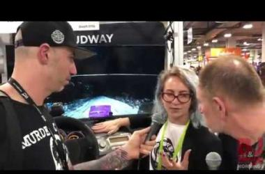CES-capades with BJ & Migs - Fitness, Board Games, In-Dash!