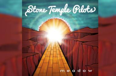 Stone Temple Pilots - Meadow [Official Audio]