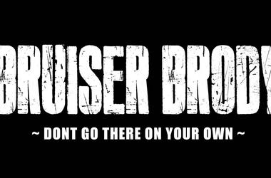 """Bruiser Brody   """"Don't Go There On Your Own"""""""