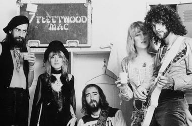 Fleetwood Mac - Behind The Music: Remastered