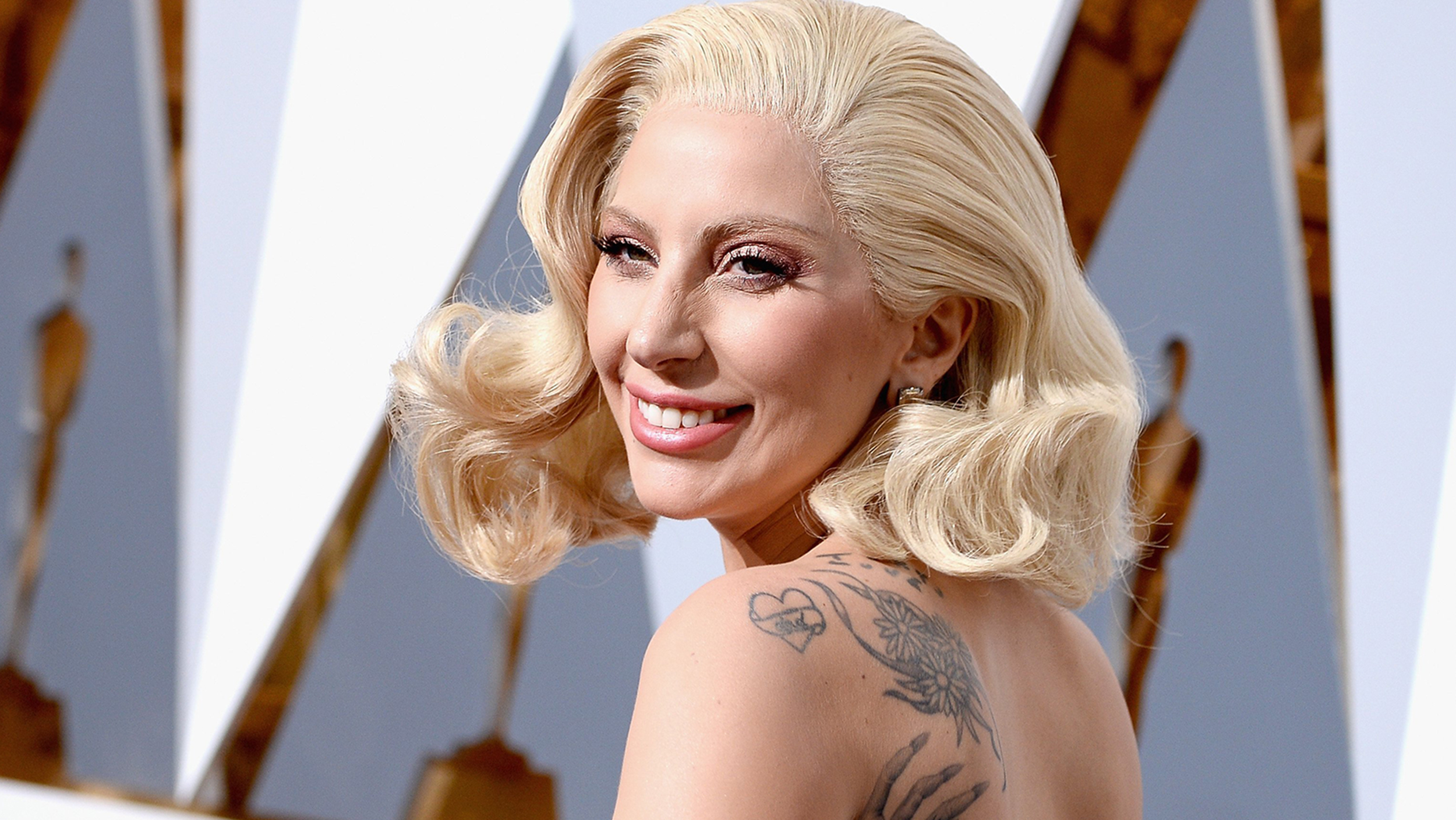 Lady Gaga Taken to the Hospital in SeverePain recommendations