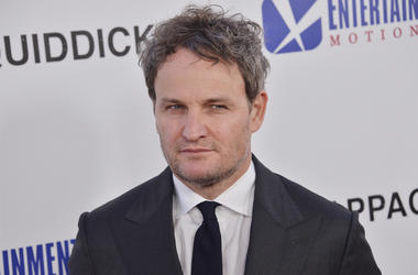 "Jason Clarke arrives at the ""CHAPPAQUIDDICK"" Los Angeles Premiere held at the Samuel Goldwyn Theater in Beverly Hills, CA on Wednesday, March 28, 2018. (Photo By Sthanlee B. Mirador/Sipa USA)"