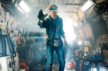 """""""Ready Player One"""""""