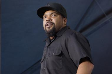 Ice Cube performs Colossal Stage at Clusterfest 2017
