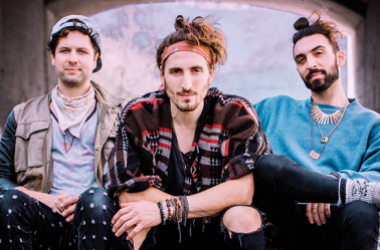 Magic Giant, album release, Tour, The Today Show