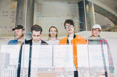 Joywave, It's a Trip, Content, Sacramento, RADIO 94.7, New