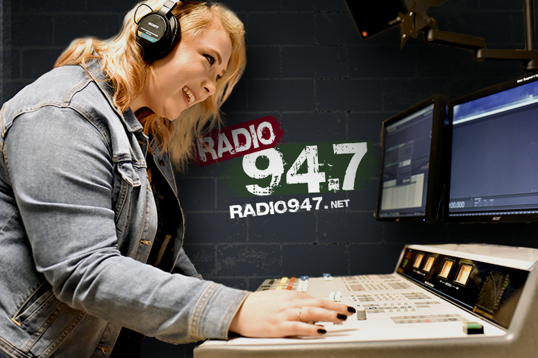 RADIO 94.7 Summer Internship