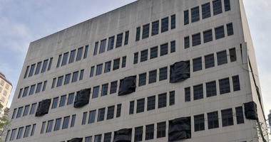 Former UT system headquarters set for implosion Sunday morning
