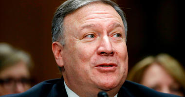 Pompeo facing rare opposition from Senate panel