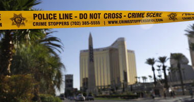 Hairstylist: Client named Paddock said Vegas venue easy to attack