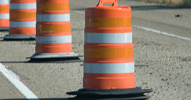 Lane closures expected tonight, tomorrow along I-35 in north Austin