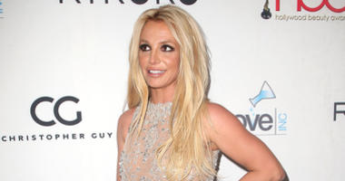 COTA adds Britney Spears for post-F1 concert