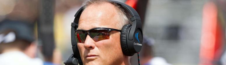Hurricanes Extend Richt's Contract On Heels Of Resurgence