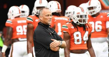 Curtis: Canes Look To Finish Strong In Orange Bowl