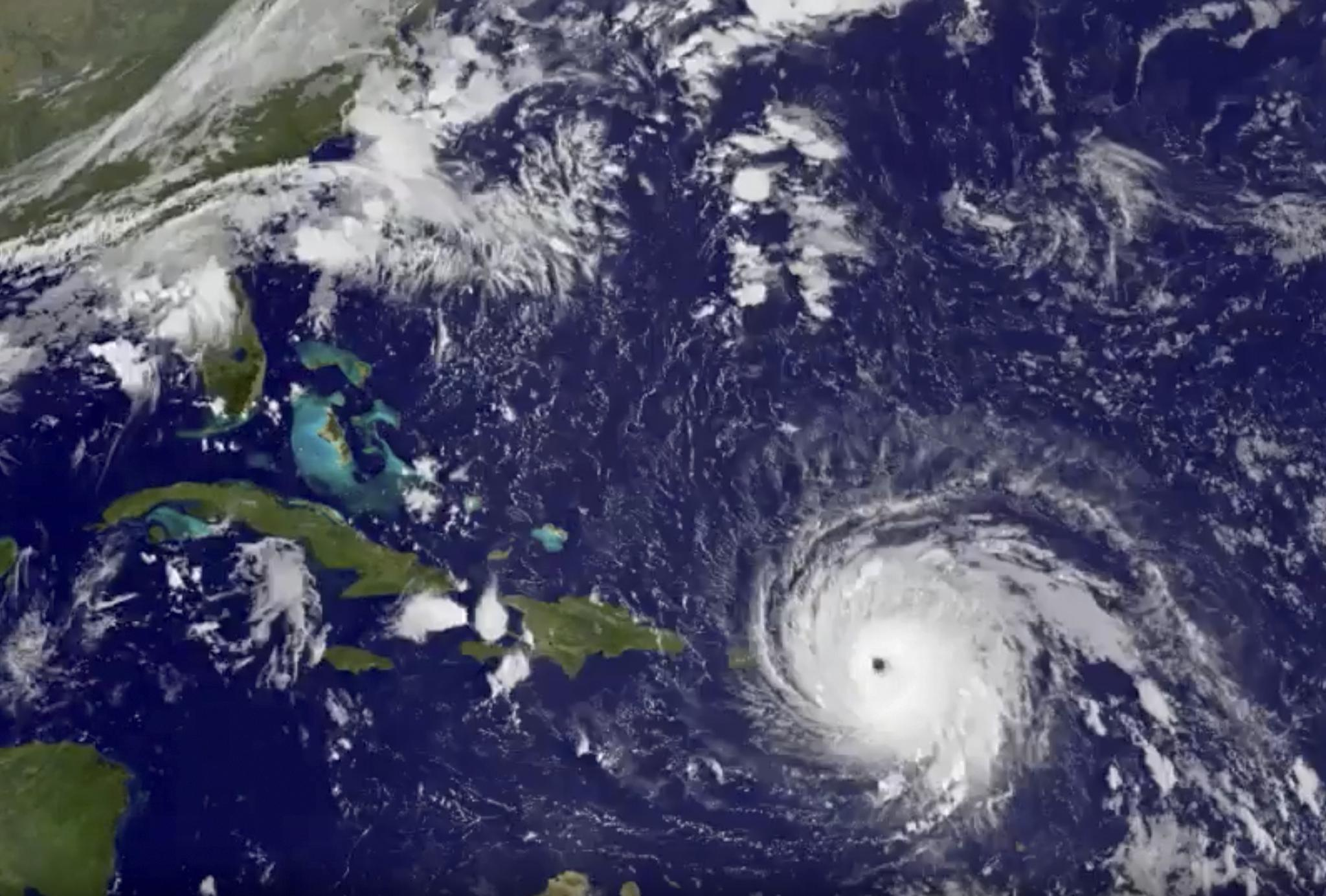 the origins and devastating power of hurricanes What were the worst us hurricanes ever storymaps rounded up a top ten list that noaa produced, which takes into account damage cost, deaths and the potential damage these historic storms would wreck were they to strike today here are the results, from least to worst damaging (spoiler alert: hurricane katrina isn't ranked number one.