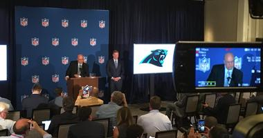"""Jim Szoke On David Tepper: """"He Seems Like He Will Have A More Active Presence Than Jerry Richardson..."""""""