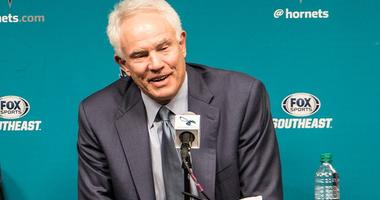 "Billy King On Mitch Kupchak: ""He's A Winner..."""