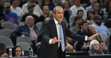 "Zach Harper On Potential Hornets HC Ettore Messina: ""Everyone Around The League Loves Him"""