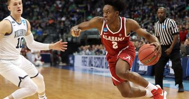 "Bobby Marks On Collin Sexton: ""He Would Be A Great Fit With The Hornets..."""