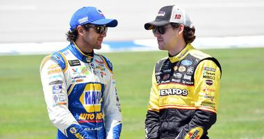 "Doug Rice On NASCAR's Young Guns: ""The Kids Have To Start Winning..."""