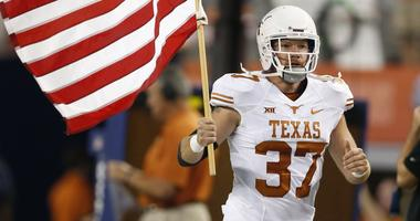 "Nate Boyer On NFL Social Issues: Our Country Needs To Learn How To Be ""OK Being Different"""