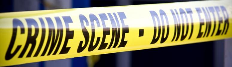 Bank Robbery Suspect Suspect Killed