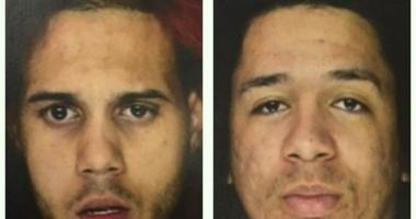 Shots Fired in Hazleton, Two in Custody