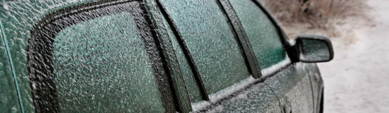 Crescent city cold car care tips