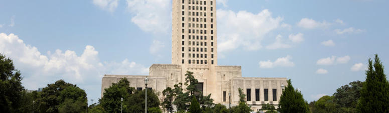 Political analyst looks back at Louisiana regular session