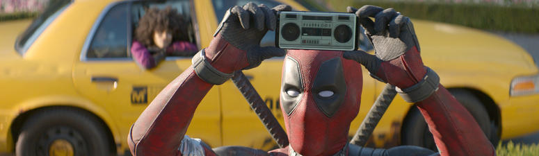 'Deadpool 2' ends Avengers' box-office reign, rakes in $125M