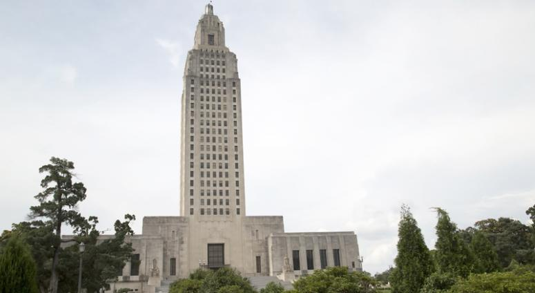 Staff member of Governor Edwards resigns amid sexual harassment allegations