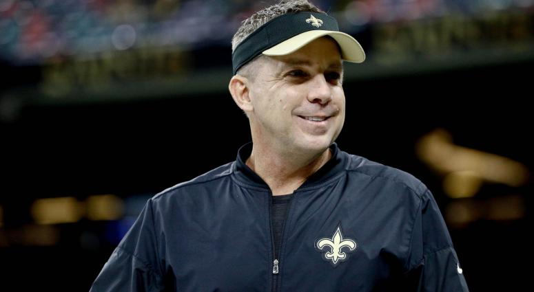 Payton: The Saints are 8-2 with plenty to clean up