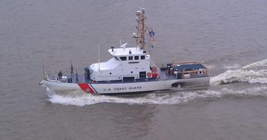 Tugboat that sank in Mississippi River is located