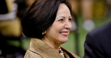 Read the letter Gayle Benson sent to NFL owners