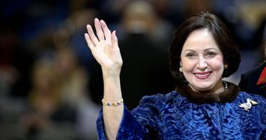 Lauscha: Gayle Benson committed to keeping Saints and Pelicans in NOLA