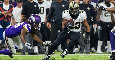 When it comes to postseason, Saints-Vikings has all the makings of a rivalry
