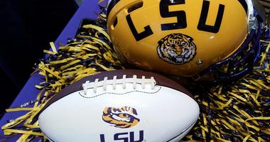 WATCH: Coach O introduces new offensive coordinator