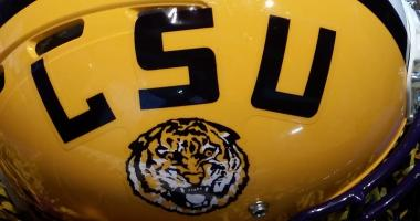 LSU AD Alleva concerned there will be a reduction in contributions as a result of GOP tax plan